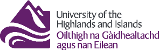 UHI Millenium 	      Institute